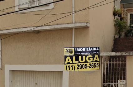 Sobrado para Alugar, Vila Guilherme