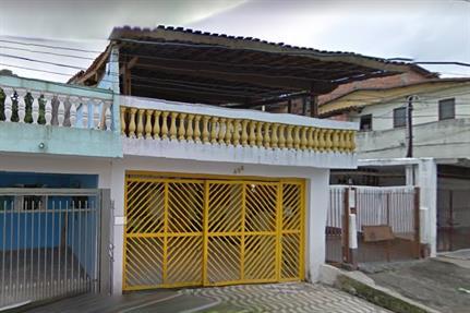 Sobrado / Casa para Alugar, Vila Pedra Branca