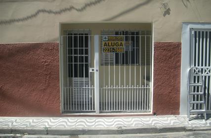 Sobrado / Casa para Alugar, Vila Guaca