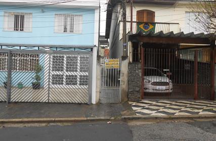 Sobrado / Casa para Alugar, Santana