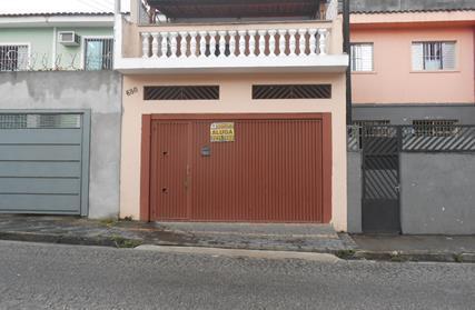 Sobrado / Casa para Alugar, Jardim Peri