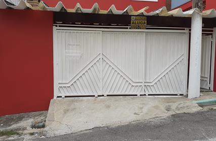 Sobrado para Alugar, Lauzane Paulista
