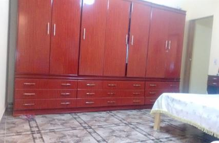 Casa Térrea para Alugar, Vila Brasilândia