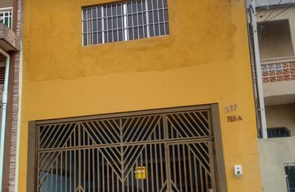 Sobrado para Alugar, Vila Serralheiro