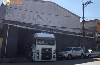 Galpão / Salão para Venda, Cachoeirinha