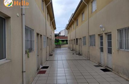 Condomínio Fechado para Venda, Vila Brasilândia