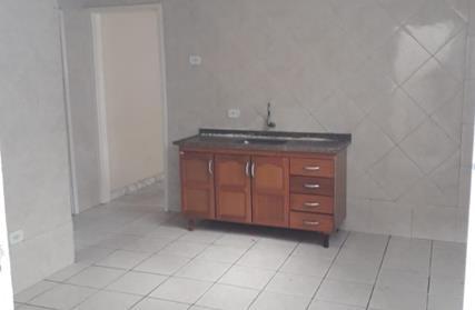Casa Térrea para Alugar, Jardim do Tiro