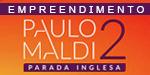 Lançamento Paulo Maldi II