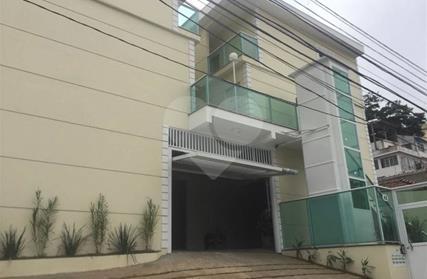 Condomínio Fechado para Venda, Santana