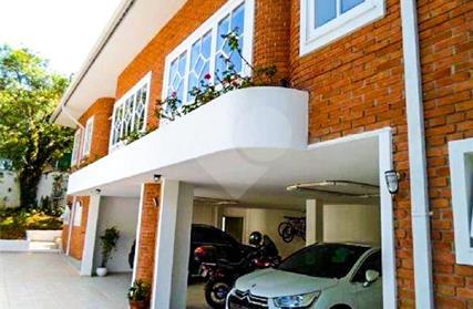 Casa Térrea para Venda, Jardim São Bento