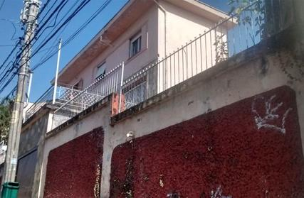 Casa Comercial para Venda, Vila Paulicéia