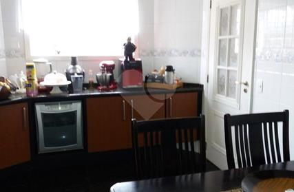 Casa Térrea para Venda, Vila Albertina