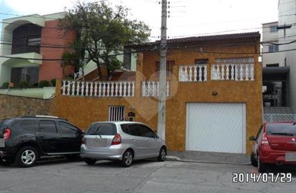 Casa Térrea para Venda, Jardim França
