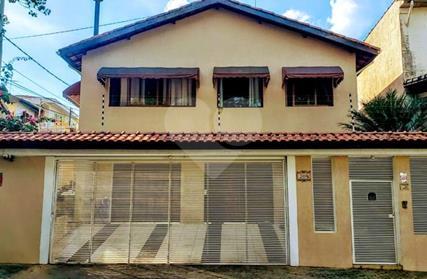 Casa Térrea para Venda, Jardim Virginia Bianca