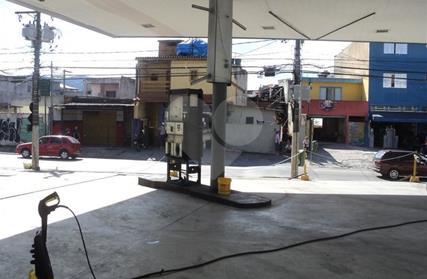 Galpão / Salão para Venda, Vila Albertina