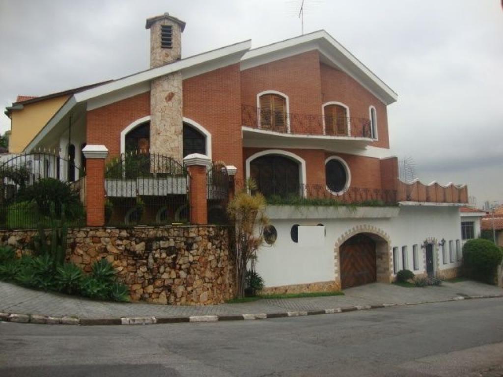 deck jardim copacabana:Lopes One: Sobrado / Casa para Venda, Jardim França, Ref.:CA11102, na