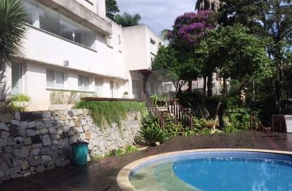 Casa Térrea para Venda, Barro Branco (Zona Norte)