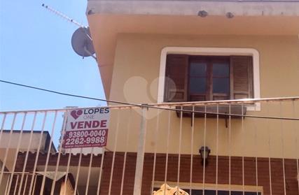 Casa Térrea para Venda, Santana