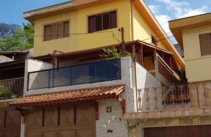 Casa Térrea para Venda, Chácara Nossa Senhora Aparecida