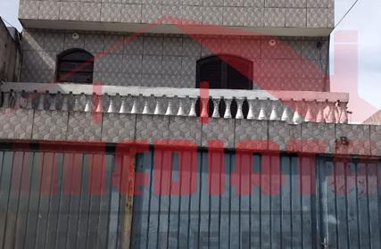 Sobrado / Casa para Alugar, Vila Souza