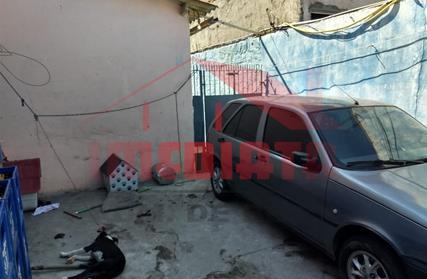 Sobrado / Casa para Alugar, Vila Dionisia