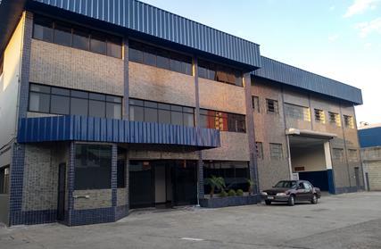 Galpão / Salão para Venda, Vila Jaraguá