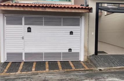 Casa Térrea para Venda, Vila Germinal