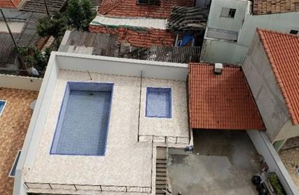 Apartamento Duplex para Venda, Vila Romero