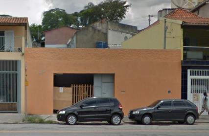 Terreno para Venda, Vila Dionisia