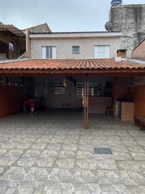 Casa Térrea para Venda, Jardim Jaçanã