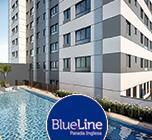 Imagem Blue Line Parada Inglesa