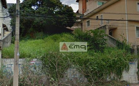 Terreno para Venda, Jardim Leonor Mendes de Barros