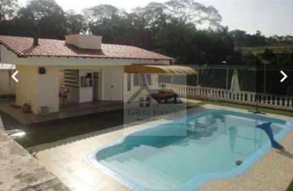 Sobrado para Alugar, Serra da Cantareira