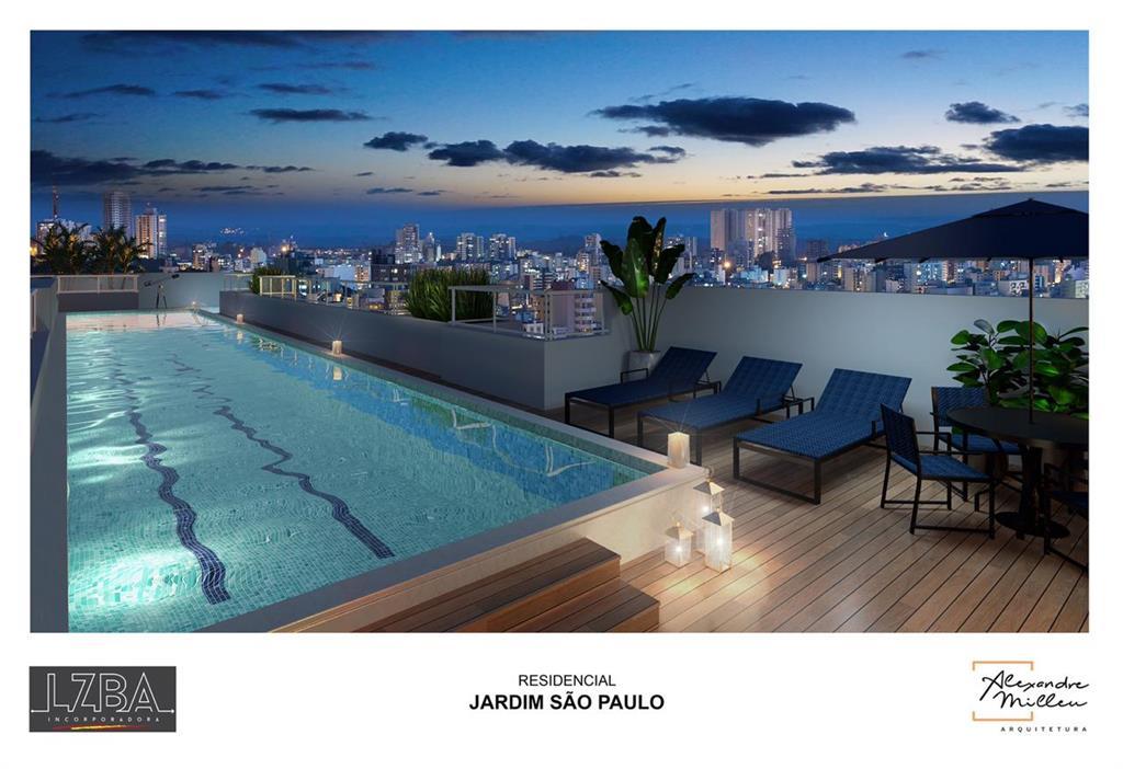 Lançamento Residencial Jd. São Paulo