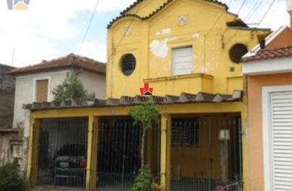 Terreno para Venda, Vila Marieta (ZN)