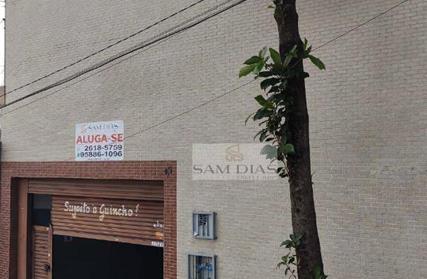 Galpão / Salão para Alugar, Vila Ede