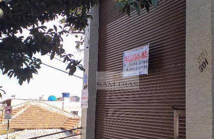 Ponto Comercial para Alugar, Vila Ede