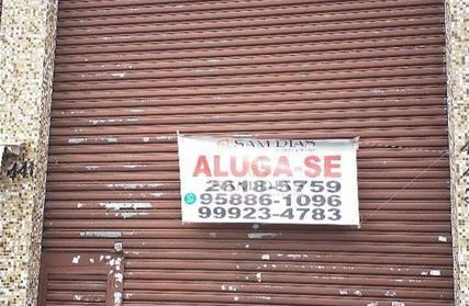 Ponto Comercial para Alugar, Carandiru