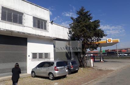 Galpão / Salão para Venda, Jardim Andaraí