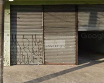 Galpão / Salão para Alugar, Jardim Andaraí
