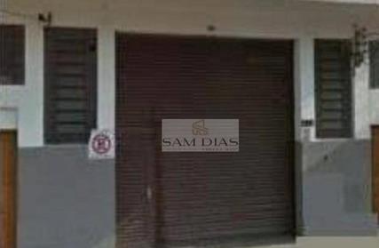 Galpão / Salão para Venda, Vila Maria Baixa