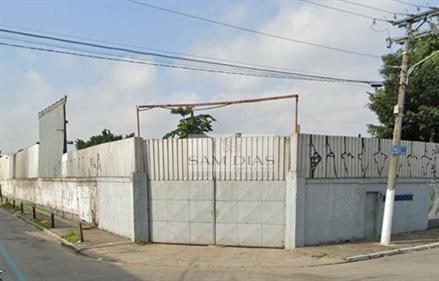 Terreno para Venda, Jardim Andaraí