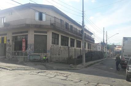 Prédio Comercial para Venda, Vila Bandeirantes