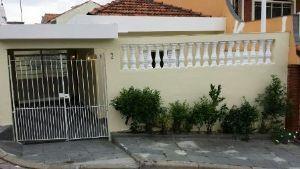 Casa Térrea para Venda, Parque São Luís