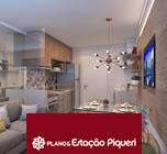 Imagem  Plano&Estação Piqueri