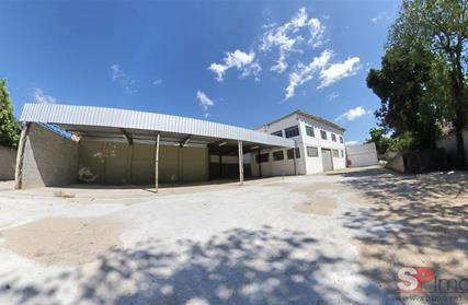 Prédio Comercial para Alugar, Limão