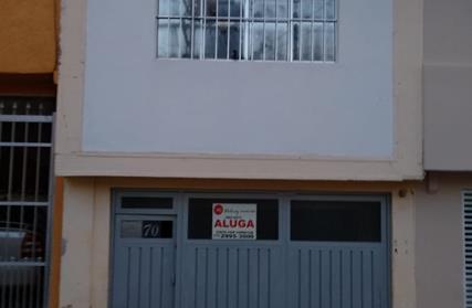 Sobrado para Venda, Vila Nova Mazzei