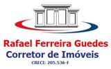 Rafael Ferreira Guedes - Corretor de Imóveis