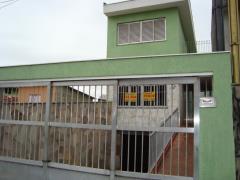 Sobrado / Casa para Alugar, Vila Leonor