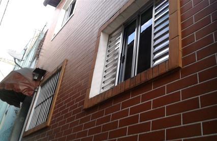 Sobrado / Casa para Venda, Vila Isolina Mazzei